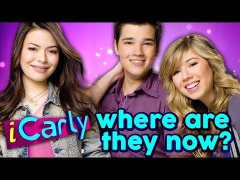 iCarly Season 7 Episode 1 2 3 4 iCarly Full Episodes - YouTube
