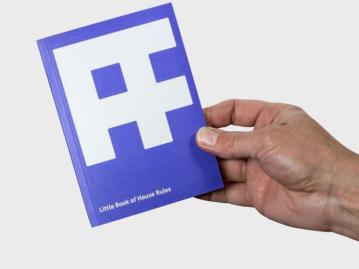 Best Handbook  Ebook Design Images On   Employee