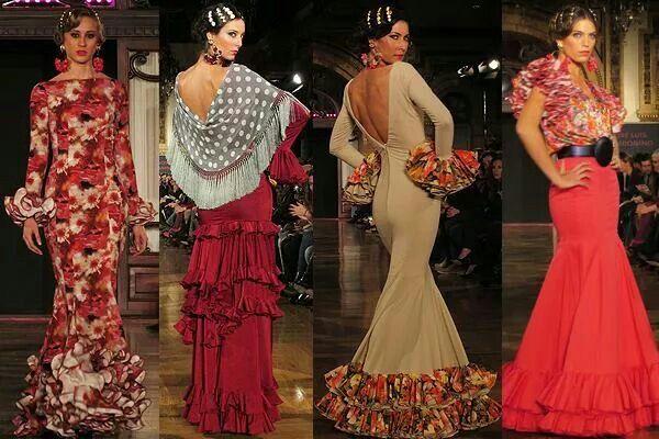 Flamencas!!