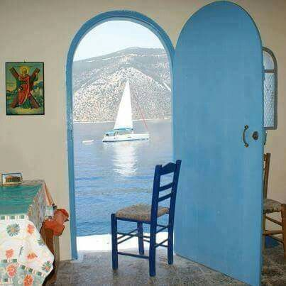 authentic Greek Island!!!