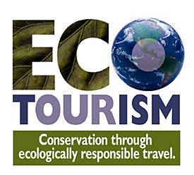 EcoTourism...a great way to see the beauty of the earth!