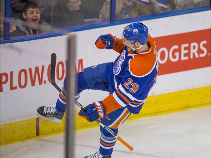 Leon Draisaitl living up to 'German Gretzky' headlines with fast start to season