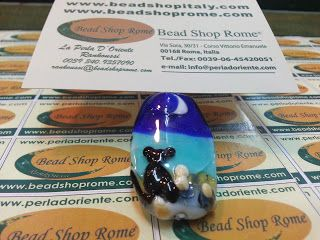 Bead Shop Rome®-La Perla D'Oriente©