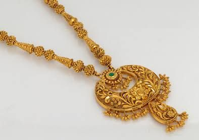 Image result for traditional kerala gold jewellery designs