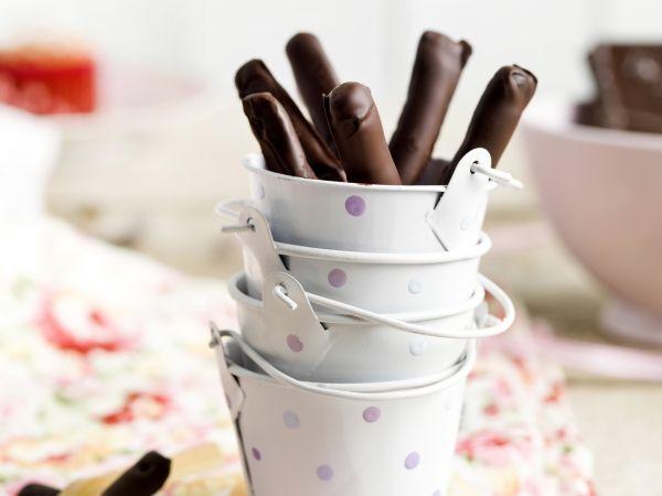 Origineel dessertje - Libelle Lekker!