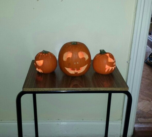 School Art Halloween