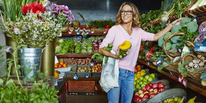 Read why Sarah Wilson quit sugar here, and where she's at with it now.