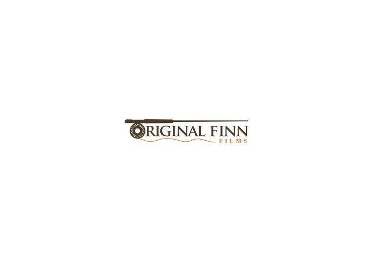 Logo For ORIGINAL FINN FILMS Canada