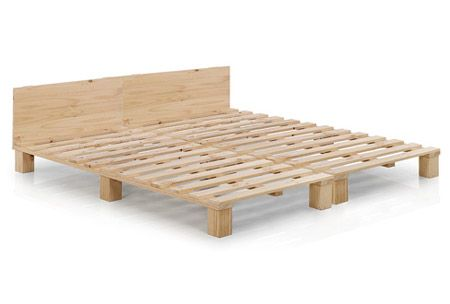 Como hacer muebles con Palets de madera usados - Noticias Curiosas