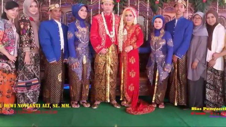 0812-1234-6681-Rias Pengantin Muslim Bekasi - Ika & Rahmat-Penggilingan ...