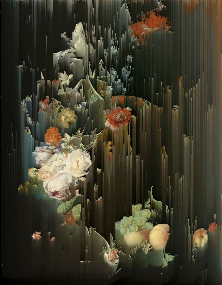 ce-sac-contient:  Gordon Cheung -Jan van Huysum I (New Order), 2014…