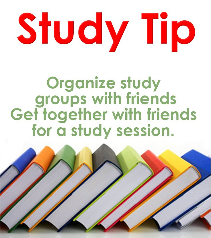 3 Ways to Have a Study Session With Friends - wikiHow
