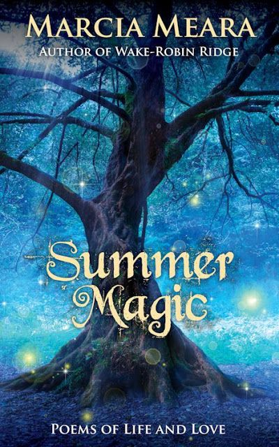 Shadows of the Past: #Sharing #CoverReveal #SummerMagic