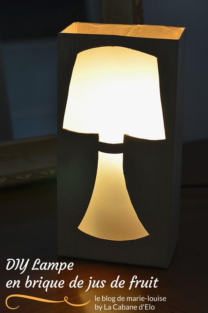 les 20 meilleures id es de la cat gorie lampe recycl e sur. Black Bedroom Furniture Sets. Home Design Ideas