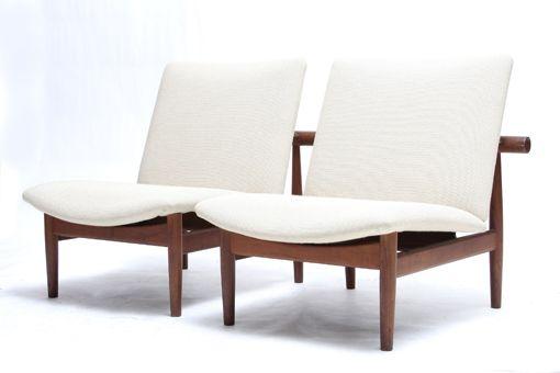 japan chair FD137 Finn Juhl France swankysystems スワンキーシステムズ 北欧家具 チーク家具 デザイナー家具 デンマーク家具 | Swanky Systems