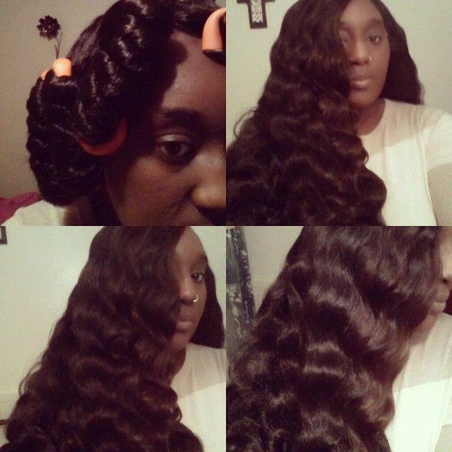 Fantastic 1000 Ideas About Kanekalon Hair On Pinterest Crochet Braids Short Hairstyles For Black Women Fulllsitofus