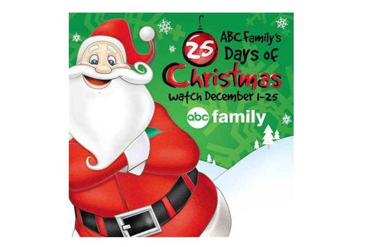 Here is the Full list of Movies that will be included in the 2013ABC Family 25 Days of Christmas this year. The Little Mermaid and All 3 Toy Story Movies will be showing. You can use your DVR to record these and watch them free all year long and you don't have to pay $20+ to purchase the DVD.