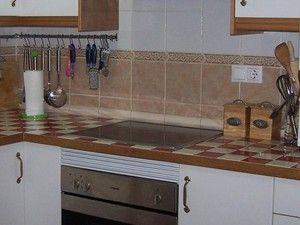 Tipos de encimeras para cocinas