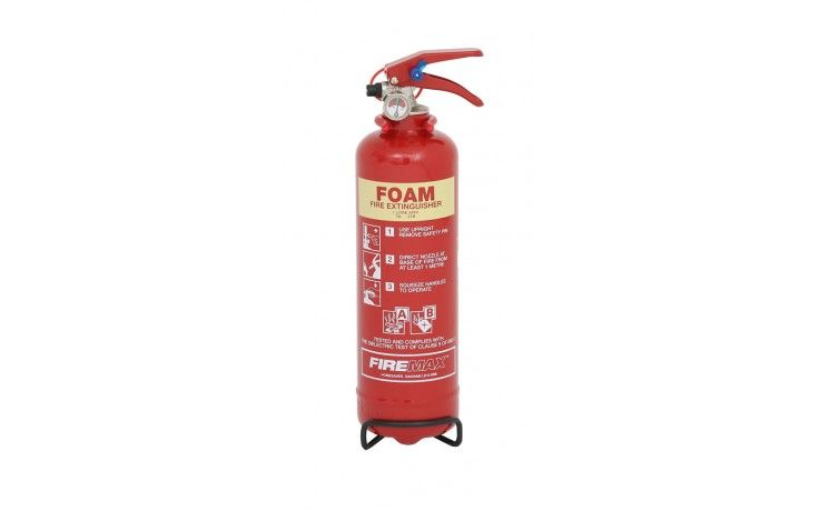 1 litre Foam Extinguisher | Spray Foam Fire Extinguishers