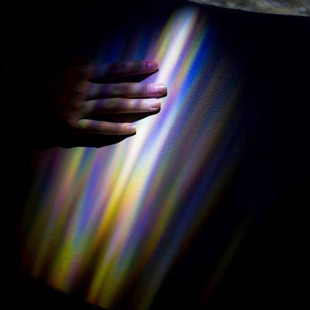 Looking for small spaces #rainbow #ripple #hand #fragile #pale #snapshot #photography #aquarium #monterey #montereybayaquarium #accident #stranger #photo #canon #canon_dslr #canon6d #6d #50mm #moment #montereylocals - posted by A Crazed Girl https://www.instagram.com/seastarvedhungrysea - See more of Monterey Bay at http://montereylocals.com