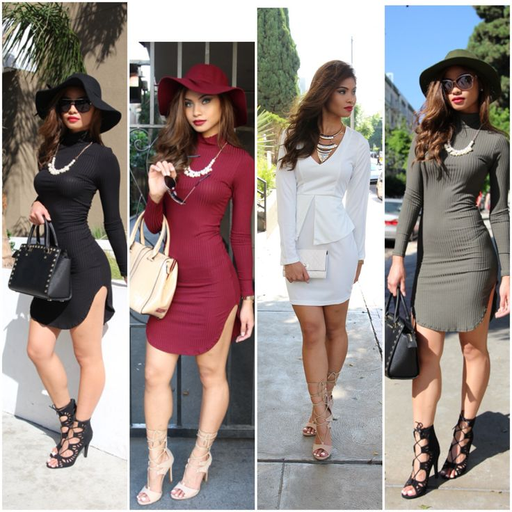 These dresses are too fabulous #hot
