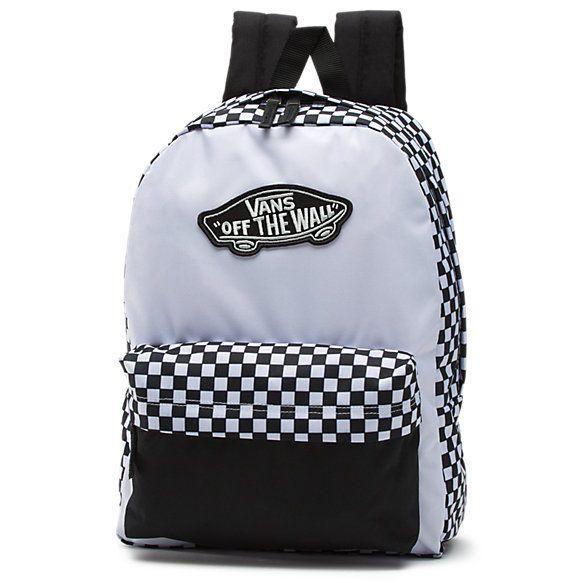 Realm Backpack | Siyah sırt çantası, Çantalar ve Sırt çantası