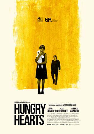 Foto da Hungry Hearts | Guarda tutte le foto e le immagini  del film diretto da Saverio Costanzo con Adam Driver, Alba Rohrwacher, Roberta Maxwell, David Aaron Baker