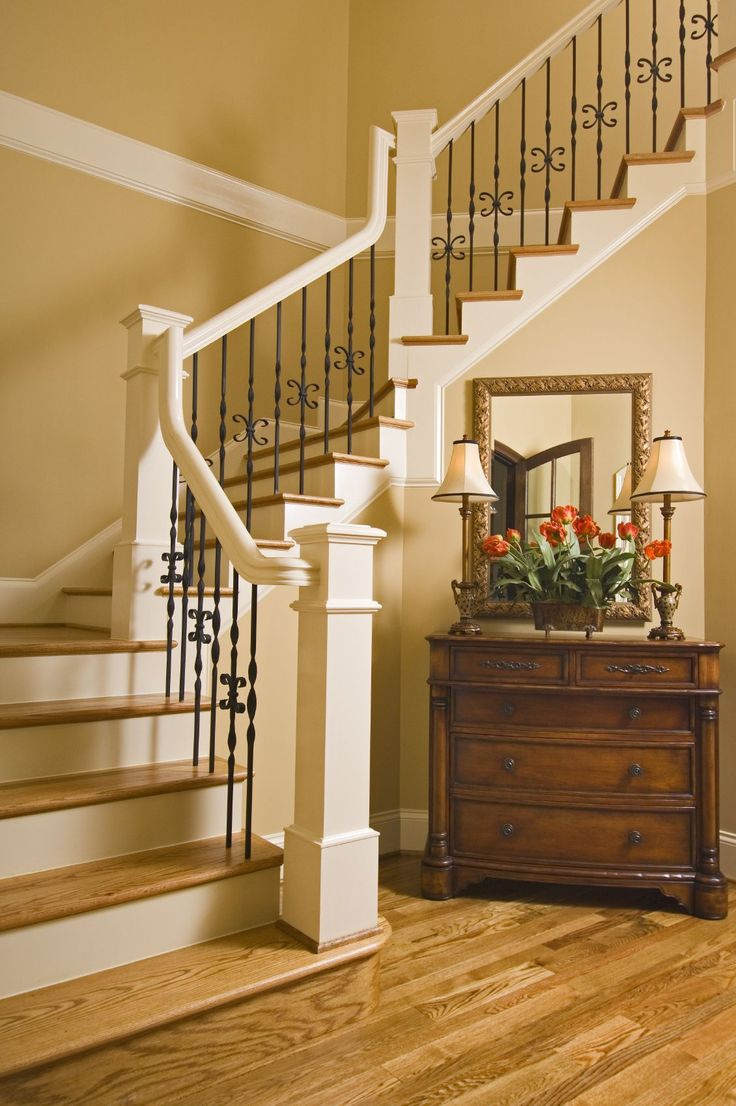 Best 25 Indoor Stair Railing Ideas On Pinterest Indoor