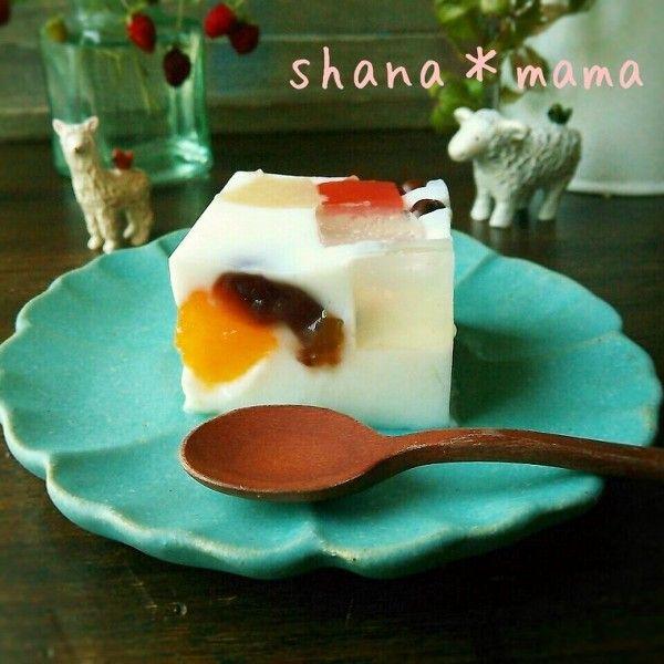 ダイエット中は厳禁の甘くて美味しいお菓子。でも、ヘルシー食材を活用すれば、ダイエット中でもOKのヘルシーお菓子が簡単に作れるんです!おから、寒天、豆腐などを使った、ヘルシーなお菓子の簡単レシピをご紹介します。