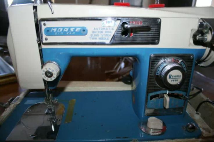 233 Best Images About Cool Extreme Sewing Machines On