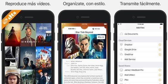 Apps para descargar bajar vídeos de Youtube Instagram Facebook en iPhone iPad https://iphonedigital.com/apps-aplicaciones-descargar-bajar-videos-youtube-facebook-instagram-iphone-ipad/ #apple