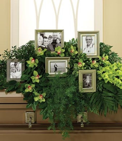 Photos & flowers