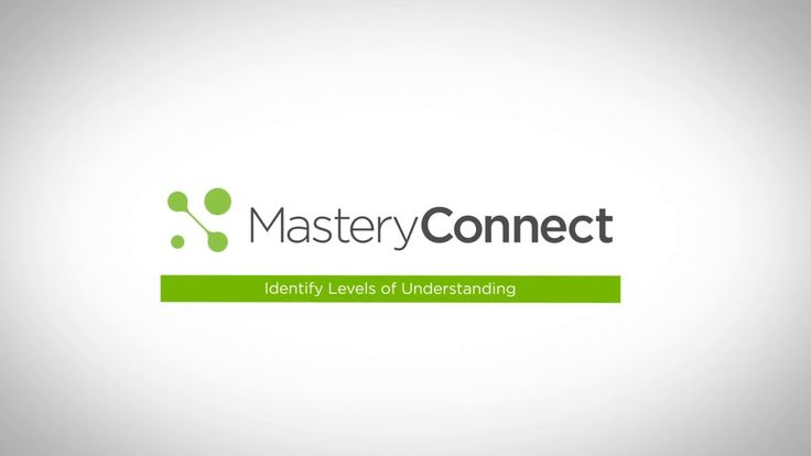 MasteryConnect Overview | School stuff | Pinterest