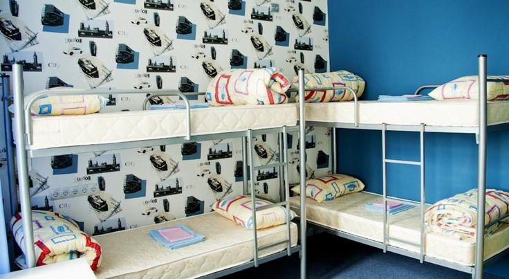Booking.com: ZigZag Hostel , Kijów, Ukraina - 61 Opinie Gości . Zarezerwuj hotel już teraz!