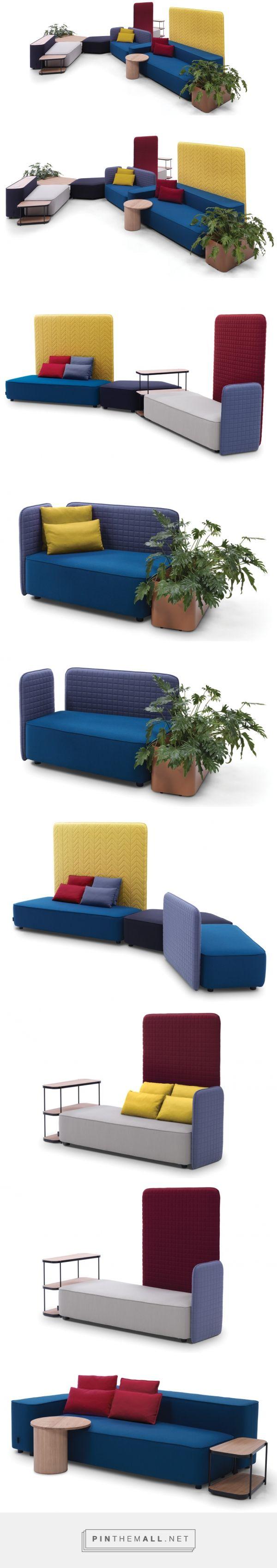 luca nichetto's adaptable furnishing system 'lofoten' for casamania - created via https://pinthemall.net