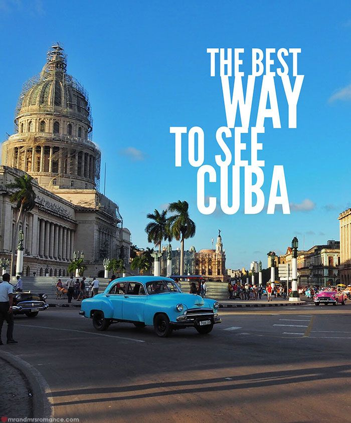 The best way to see Cuba – Cuban Adventures Small-Group Tour