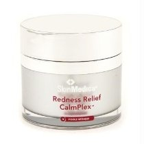 Skin Medica Redness Relief Calmplex, 1.6 Ounce. Amazing benefits for Rosacea and other skin irritations that cause redness!
