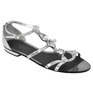Spend-less Shoes - Shine Silver, $39.95 (http://www.spendless.com.au/shine-silver/)