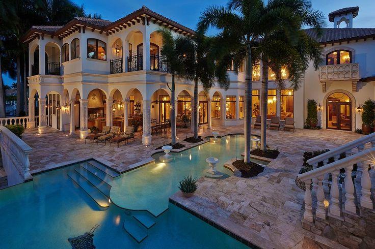 Villa Venezia Marco Island Florida