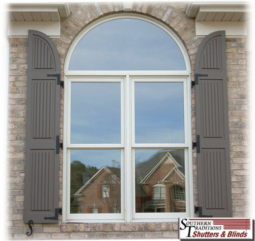 Find This Pin And More On Exterior Shutters By Southerntra.