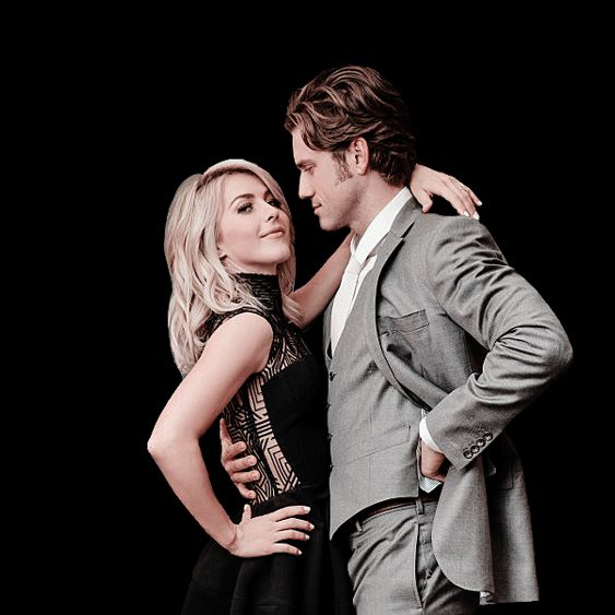 Julianne Hough + Aaron Tveit | Grease Live