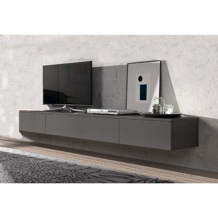 Fabelhafte Lowboard Hängend Weiß Nauhuri Tv Lowboard Hngend Modern Neuesten  Design U2013 Boendesprinkler