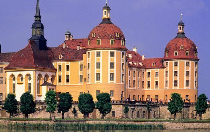 Moritzburg Castle wallpapers