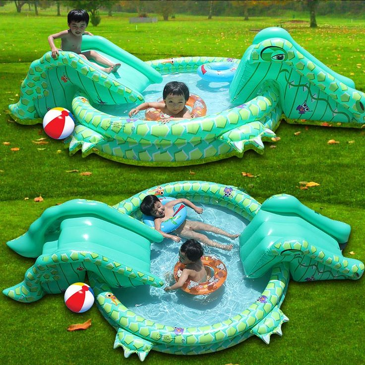 Cheap price US $115.55  Multi-Function Large Size Outdoor Inflatable Swimming Water Pool With Slide Home Use Playground Piscina Bebe Zwembad  #MultiFunction #Large #Size #Outdoor #Inflatable #Swimming #Water #Pool #Slide #Home #Playground #Piscina #Bebe #Zwembad  #CyberMonday
