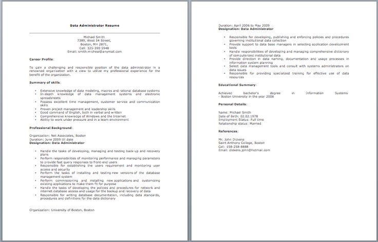 Court Administrator Resume / Sales / Administrator - Lewesmr - court administrator sample resume