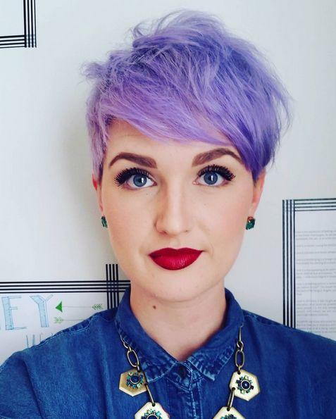 """""""As mulheres devem ter cabelos compridos"""", disse o maior babaca heteronormativo da história."""