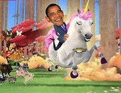 Obama-RNN — Machine generated political speeches. — Medium