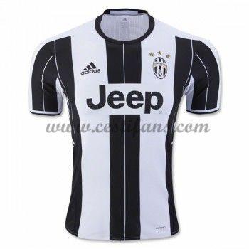 Juventus Fotbalové Dresy 2016-17 Domáci Dres