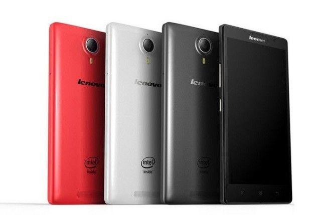 Lenovo K80 are specificaţii de top şi preţ decent