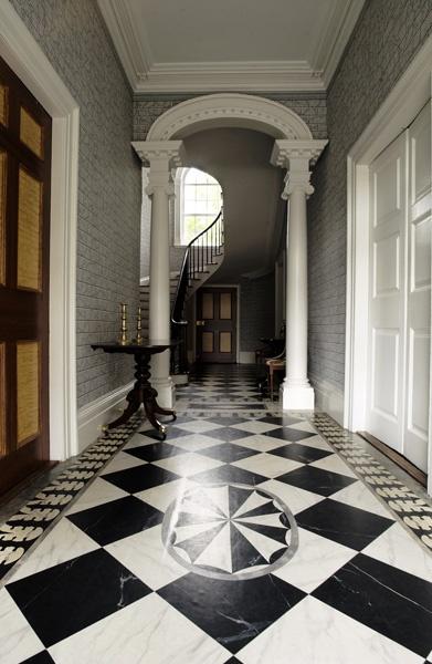 Davenport House, Savannah, Georgia, 1820